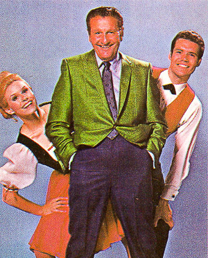 lawrence welk show