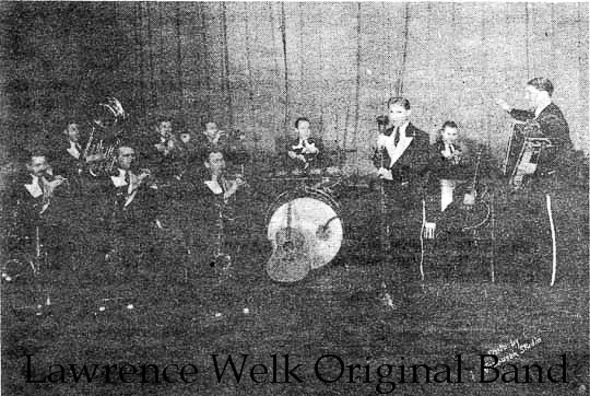 Lawrence Welk Orchestra