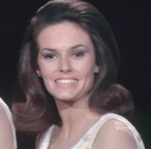 Andra Willis - Lawrence Welk Show